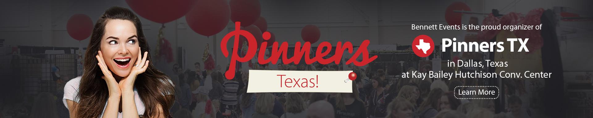 Pinners Texas
