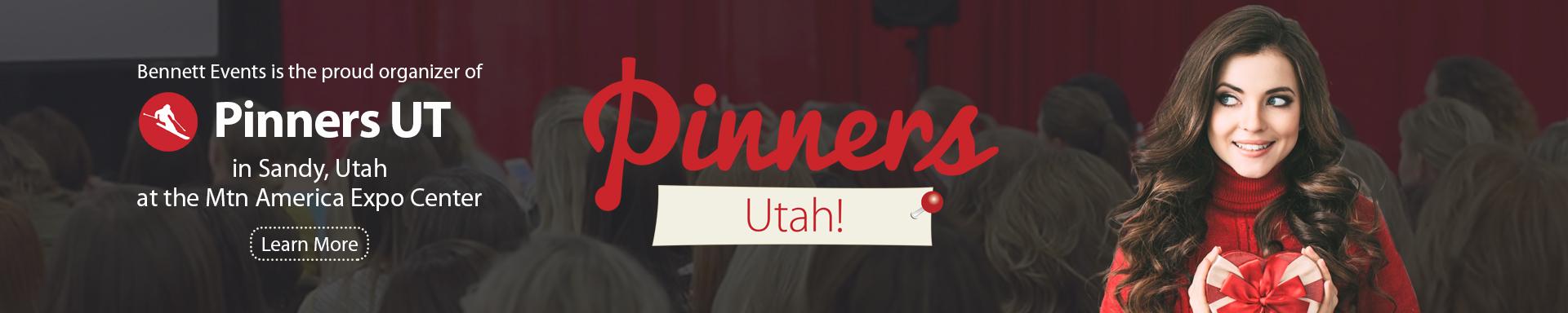 Pinners Utah